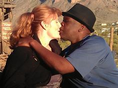 Interracial Romance relates to marriages, relationships, or dating between different races.
