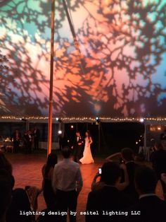 A bride and groom enter their sailcloth tent. Lighting by Seitel Lighting LLC Wedding Tent Lighting, Tent Wedding, Sailing Outfit, Lighting Design, Groom, Lights, Bride, Concert, Beautiful