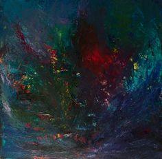 The Depth  Artist: Coffey, Emelie  Artwork title: The Depth