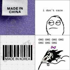 Bts Memes Hilarious, Funny Relatable Memes, Funny Videos, Bts Quotes, Funny Quotes, Life Quotes, Bts E Got7, Bts 2013, Korean Drama Funny