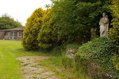 Kilcornan House was originally owned by the Redington family during the century. The Brothers of Charity Services took over the property in the to provide care to individuals in the. 19th Century, Ruffles, Past, Country Roads, David, House, Image, Charity, Ruffle Beading