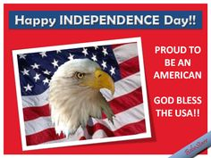 free ecards independence day usa