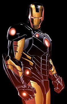Marvel Now! Iron Man Armor I hope so Marvel Comics, Marvel Now, Marvel Heroes, Comic Book Characters, Comic Book Heroes, Marvel Characters, Comic Character, Comic Books, Anthony Stark