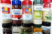 How to Substitute Any Ingredient In Your Recipes