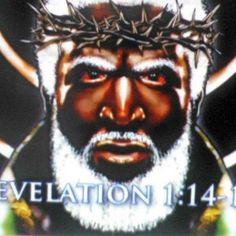 pictures of black jesus christ | ... .com & TireoForChrist on Facebook | Jesus Christ Was A Black Man                                                                                                                                                      More
