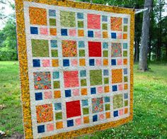Working Wednesday - Charity Quilt Challenges!