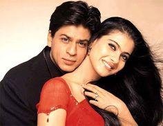 The best. #SRK #Shahrukh #Kajol #Bollywood