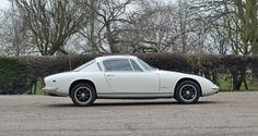 1973 Lotus Elan 2+2 S 130/5 - Big Valve - Silverstone Auctions