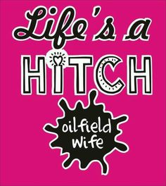 Lifes A Hitch