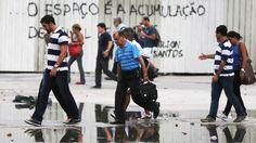 Los desempleados y subocupados en Brasil llegan a 23 millones de personas - Infobae.com