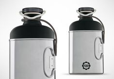 SIGG Retro Flask on http://www.gearculture.com