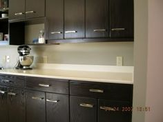 Kitchen Cabinet Stainers