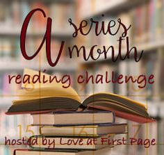 My Bookish Itinerary: 2016 Reading Challenges