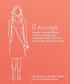 dress style for your body shape menopause