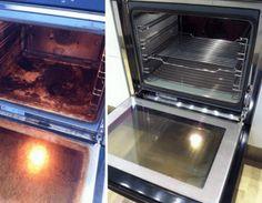 Funklende ovn på 12 timer. Foto: Newsner