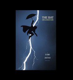 the Bat: Henry Allen Venture Returns