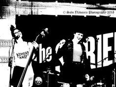 #satuylavaarancv Satu Ylavaara CV: The Shrieks veti riehakkaan keikan mukavassa Herttoniemi Block Partyssä eilen. Satu, Punk, Graphics, Concert, Photography, Photograph, Graphic Design, Fotografie, Concerts