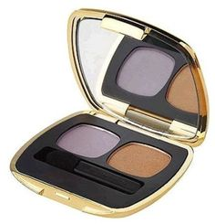BareMinerals Ready Phenomenon Eye Shadow Duo Azure Iris and Golden Iris * More info could be found at the image url.