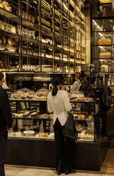 Jones the Grocer, Melbourne - Landini Associates