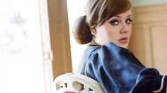 high quality theme hd adele in high quality