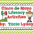 Hola!  Its time to celebrate Cinco de Mayo!  Your students will love celebrating Cinco de Mayo with these literacy activities during workstations!...