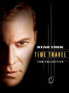 STAR TREK:FAN COLLECTIVE:TIME TRAVEL