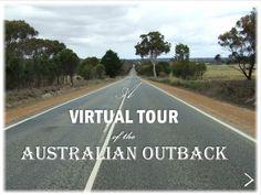 Virtual Tour | Dianne Hope's e-Portfolio