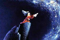 50. The Sorcerer's Apprentice | 50 Greatest Scenes in Disney ...