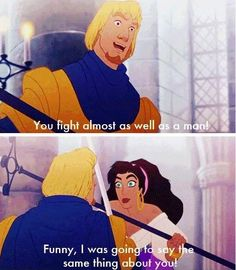 """24 Disney Comebacks For Every Occasion - """"Isn't it rather dangerous to use one's entire vocabulary in a single sentence?"""""""