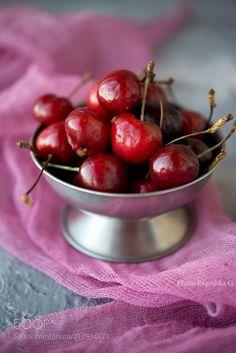 Fresh summer (Evgeshka G / САНКТ-ПЕТЕРБУРГ / Russia) #NIKON D800 #food #photo #delicious