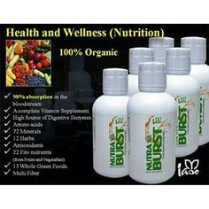 Multifiber Complex 22 Phytonutrients 72 Minerals & more You can't put a value on health - your health is priceless !   To Join Total Life Changes  or Shop For Products: Visit http://totallifechanges.com/millionairemarvelousmarva (Sponsor ID#: 4124351)
