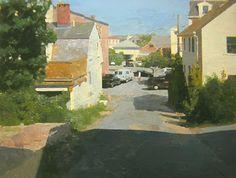 Por amor al arte: Hollis Dunlap