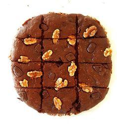 Brownies de chocolate a passar no teu mural... não me responsabilizo pelos danos
