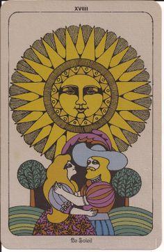 1960's tarot card --> http://All-About-Tarot.com <--