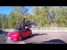 Car Driver Idiots Crash Compilation - Dashcam Videos
