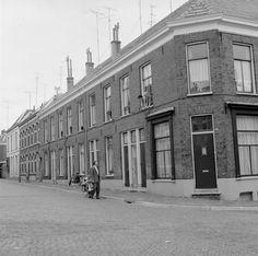 Javastraat Arnhem (jaartal: 1960 tot 1970) - Foto's SERC
