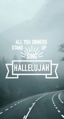Hallelujah - Panic! At the Disco