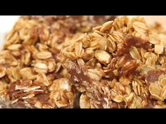 Simple Oatmeal Chocolate Fudge Bar Recipe That Is Beyond Delicious - NewsLinQ