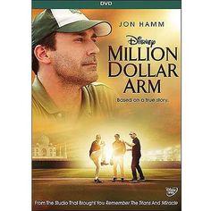Million Dollar Arm (Widescreen)