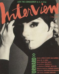 Kevyn Aucoin: His Work