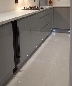 Lounge Dark Grey Porcelain Floor Tile. This range of polished ...