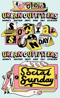SOCIAL SUNDAY - unused