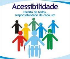 Resultado de imagem para acessibilidade NAS ESCOLAS PUBLICAS