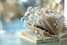 Storybook wedding idea