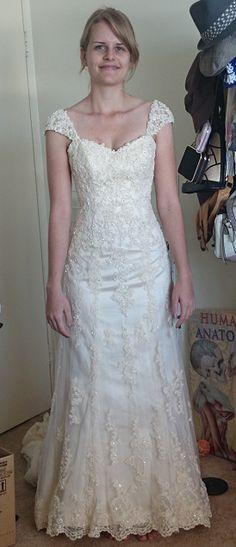Maggie Sottero Boston Dress – fashion dresses