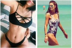 Kylie Jenner, Britney Spears & More Celebrity Bikini Bodies We Can't Stop Staring At