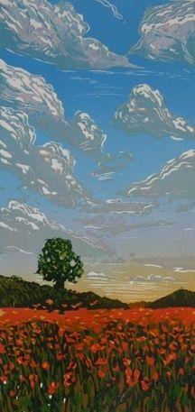 Prints by Louise Stebbing at Skylark Studios