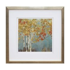 Art Innovations PRS70-MPI- LW14 Forest Moment I Framed Art