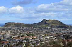 The Braid Hills via Mortonhall to Morningside | 5 Breathtaking Pub Walks To Take In Edinburgh