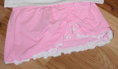 Avery Lane Blog: Swim Skirt Sewing tutorial
